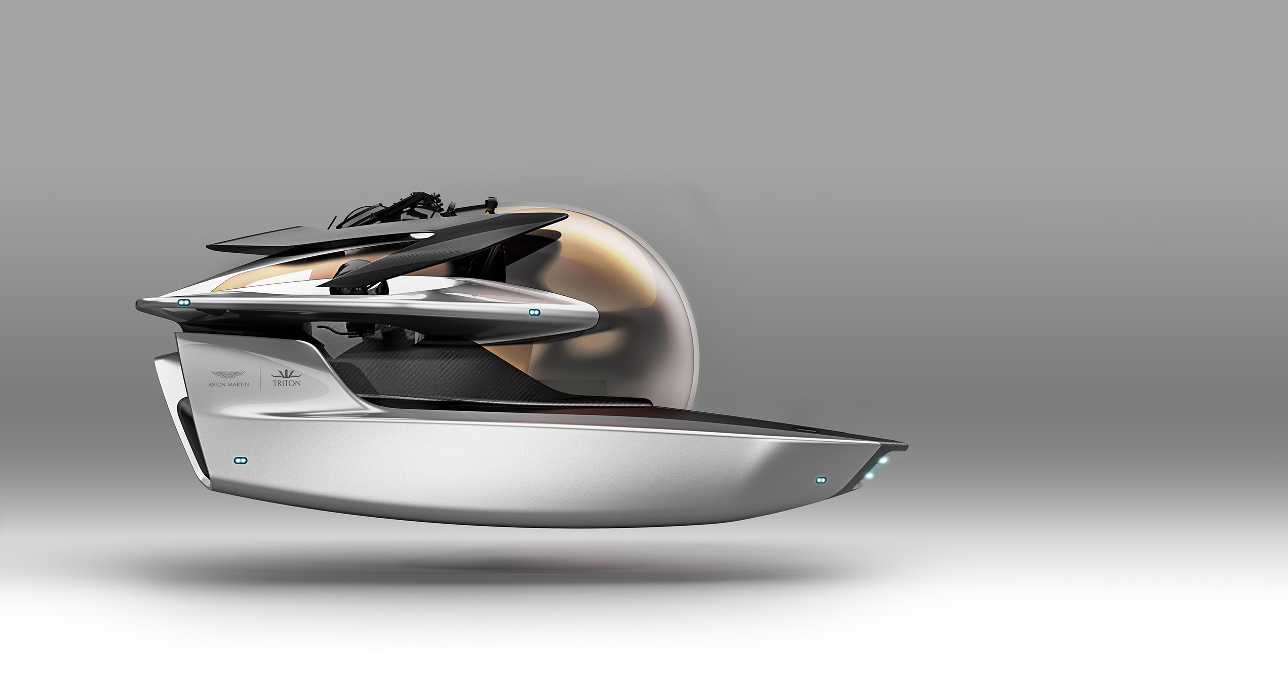 submersibles top the list of most requested superyacht toys