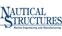nautical structures logo