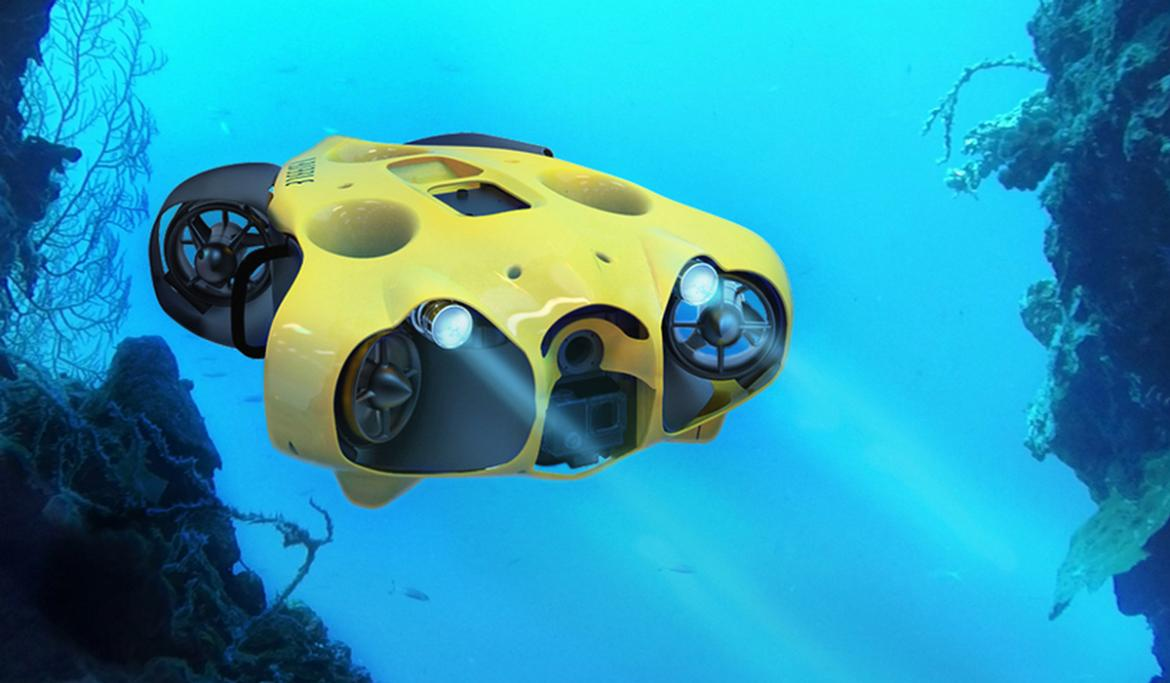 Superyacht Submarine & Personal Submersibles