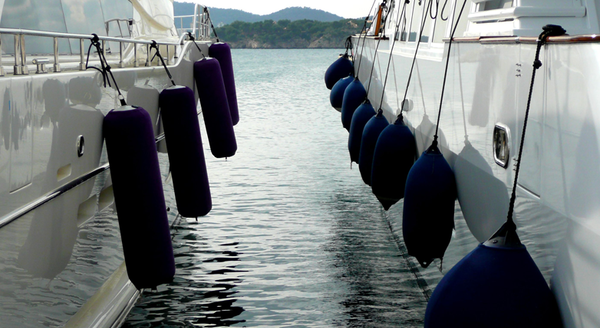 custom yacht mooring products
